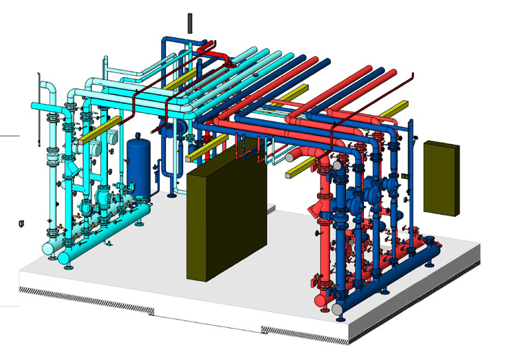 mekanik-oda-mep-model